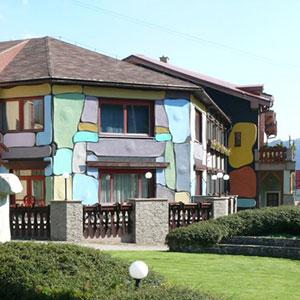 Hotel Áčko